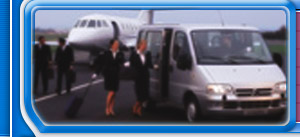 Airport Transfer in Prague
